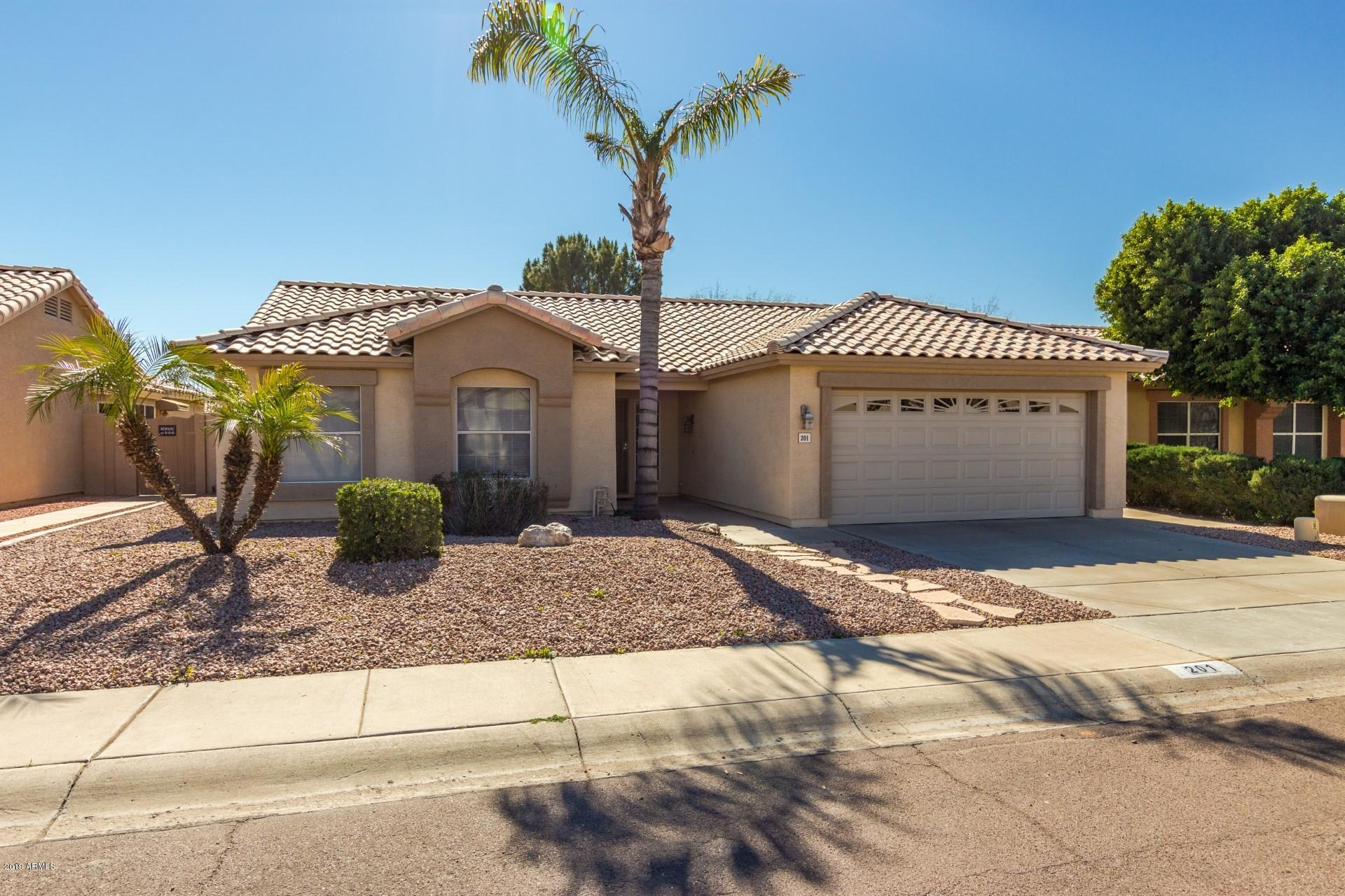 Photo for 201 W Marco Polo Road, Phoenix, AZ 85027 (MLS # 5881858)