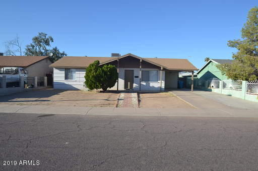 Photo for 7234 W Glenrosa Avenue, Phoenix, AZ 85033 (MLS # 5881917)