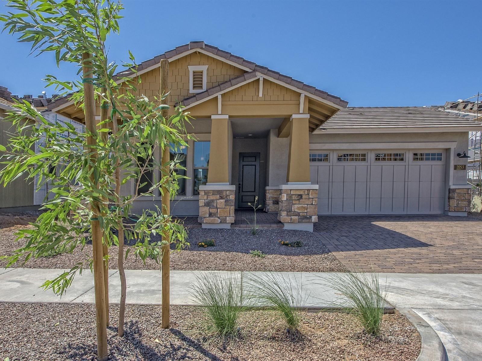 Photo for 2053 W Trotter Trail, Phoenix, AZ 85085 (MLS # 5881919)