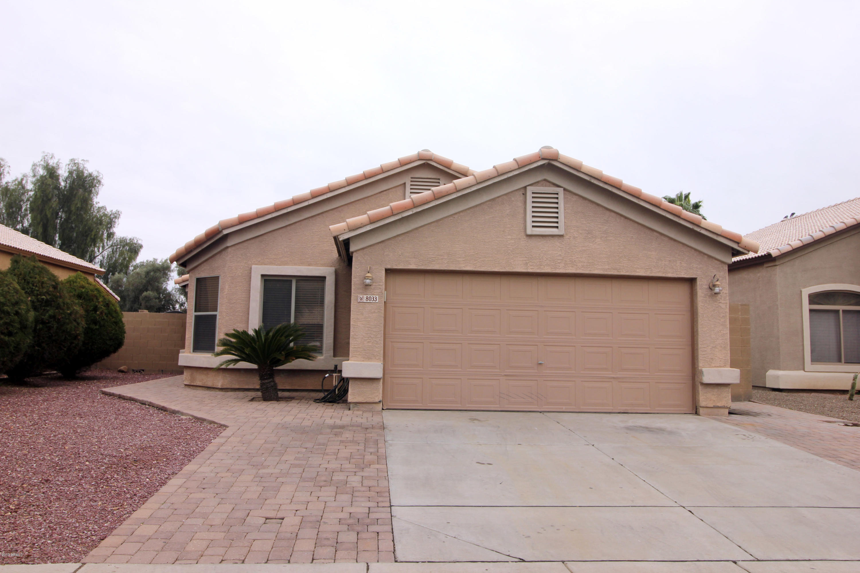 Photo for 8033 W Preston Lane, Phoenix, AZ 85043 (MLS # 5881922)