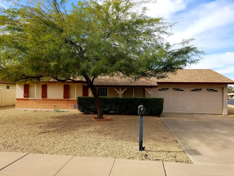 Photo for 11240 N 39th Avenue, Phoenix, AZ 85029 (MLS # 5881928)