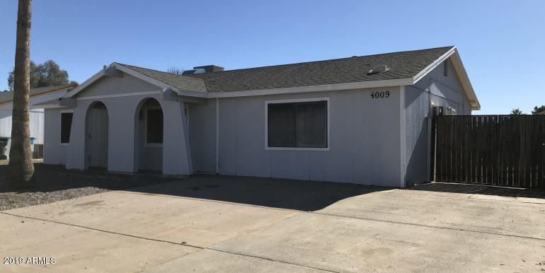 Photo for 4009 E Hearn Road, Phoenix, AZ 85032 (MLS # 5881942)