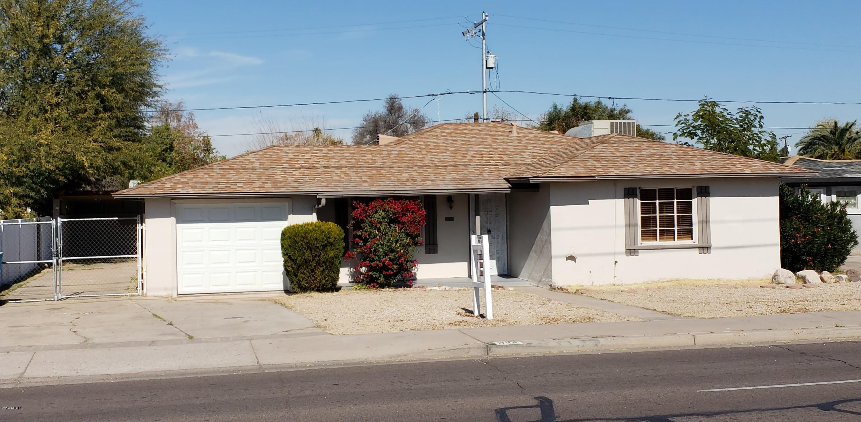 Photo for 1724 W Indian School Road, Phoenix, AZ 85015 (MLS # 5881975)