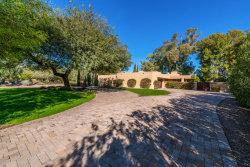 Photo of 4842 E Cheryl Drive, Paradise Valley, AZ 85253 (MLS # 5882037)