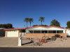 Photo of 9314 E Lakeside Drive, Sun Lakes, AZ 85248 (MLS # 5882059)
