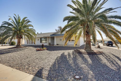 Photo of 19003 N 134th Avenue, Sun City West, AZ 85375 (MLS # 5882275)