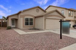 Photo of 11829 W Rosewood Drive, El Mirage, AZ 85335 (MLS # 5882282)