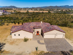 Photo of 34320 N 10th Street, Desert Hills, AZ 85086 (MLS # 5882389)