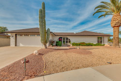 Photo of 12910 W Rampart Drive, Sun City West, AZ 85375 (MLS # 5882651)