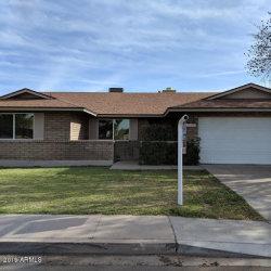 Photo of 1209 W Palo Verde Drive, Chandler, AZ 85224 (MLS # 5882697)