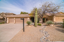Photo of 10572 E Meadowhill Drive, Scottsdale, AZ 85255 (MLS # 5882745)