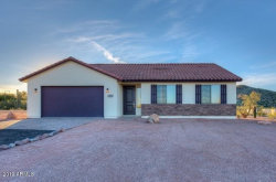 Photo of 12500 S 192nd Avenue, Buckeye, AZ 85326 (MLS # 5882916)