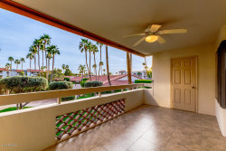 Photo of 17404 N 99th Avenue, Unit 213, Sun City, AZ 85373 (MLS # 5882934)