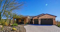 Photo of 3180 Rising Sun Ridge, Wickenburg, AZ 85390 (MLS # 5883072)