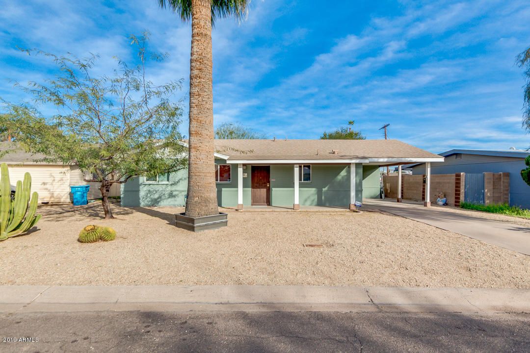Photo for 2012 W Rancho Drive, Phoenix, AZ 85015 (MLS # 5883205)