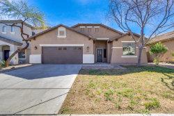 Photo of 1705 W Vineyard Plains Drive, Queen Creek, AZ 85142 (MLS # 5883232)