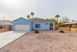 Photo of 1409 E Hudson Drive, Tempe, AZ 85281 (MLS # 5883311)