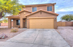 Photo of 25516 W Red Sky Place, Buckeye, AZ 85326 (MLS # 5883366)