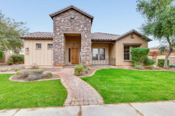 Photo of 20942 W Village Place, Buckeye, AZ 85396 (MLS # 5883414)
