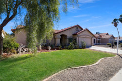 Photo of 16443 S 43rd Street, Phoenix, AZ 85048 (MLS # 5883520)