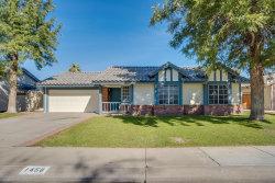 Photo of 1458 E Jasper Drive, Chandler, AZ 85225 (MLS # 5883573)