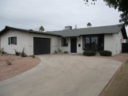 Photo of 8420 E Valley View Road, Scottsdale, AZ 85250 (MLS # 5883582)