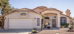 Photo of 749 W Hackamore Street, Gilbert, AZ 85233 (MLS # 5883685)