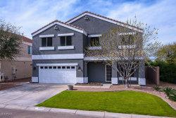 Photo of 39330 N Jay Circle, San Tan Valley, AZ 85140 (MLS # 5883687)