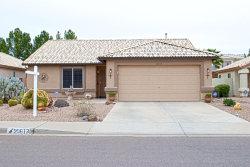 Photo of 20613 N 102nd Lane, Peoria, AZ 85382 (MLS # 5883696)