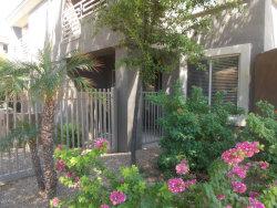Photo of 4848 N 36th Street, Unit 121, Phoenix, AZ 85018 (MLS # 5883700)