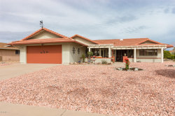 Photo of 12450 W Eveningside Drive, Sun City West, AZ 85375 (MLS # 5883706)