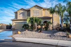 Photo of 6771 S Balboa Drive, Gilbert, AZ 85298 (MLS # 5883760)