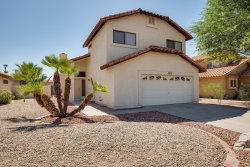 Photo of 3813 E Blue Flax Avenue, Phoenix, AZ 85044 (MLS # 5883771)