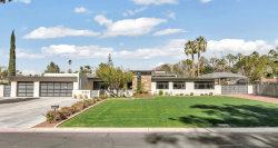 Photo of 5240 E Flower Street, Phoenix, AZ 85018 (MLS # 5883801)