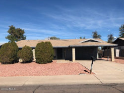 Photo of 938 W La Jolla Drive, Tempe, AZ 85282 (MLS # 5883872)