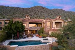 Photo of 11448 E Dreyfus Avenue, Scottsdale, AZ 85259 (MLS # 5883911)