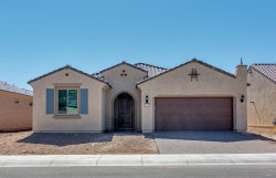 Photo of 21214 N 265th Drive, Buckeye, AZ 85396 (MLS # 5883928)