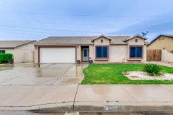 Photo of 8054 E Cicero Street, Mesa, AZ 85207 (MLS # 5883931)