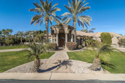 Photo of 3928 E Minton Circle, Mesa, AZ 85215 (MLS # 5883940)