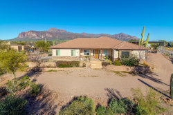 Photo of 2005 S Val Vista Road, Apache Junction, AZ 85119 (MLS # 5884011)