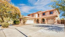 Photo of 13997 N 135th Drive, Surprise, AZ 85379 (MLS # 5884044)