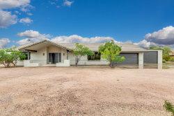 Photo of 2616 N Sossaman Road, Mesa, AZ 85207 (MLS # 5884071)