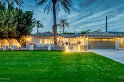 Photo of 4701 E Calle Redonda Street, Phoenix, AZ 85018 (MLS # 5884079)