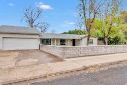 Photo of 603 N Orange Street N, Mesa, AZ 85201 (MLS # 5884084)