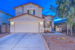 Photo of 25859 W St James Avenue, Buckeye, AZ 85326 (MLS # 5884121)