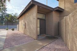 Photo of 1051 S Dobson Road, Unit 155, Mesa, AZ 85202 (MLS # 5884123)