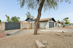 Photo of 5744 W Greenbriar Drive, Glendale, AZ 85308 (MLS # 5884132)