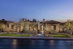 Photo of 8881 E Via Del Sol Drive, Scottsdale, AZ 85255 (MLS # 5884147)