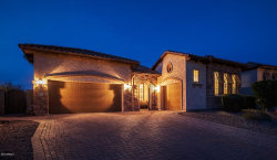 Photo of 8440 E Laurel Street, Mesa, AZ 85207 (MLS # 5884150)
