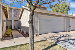 Photo of 3134 E Mckellips Road, Unit 168, Mesa, AZ 85213 (MLS # 5884189)